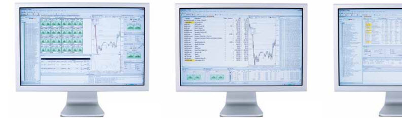 Stock Trading Software Buy Sell Signals